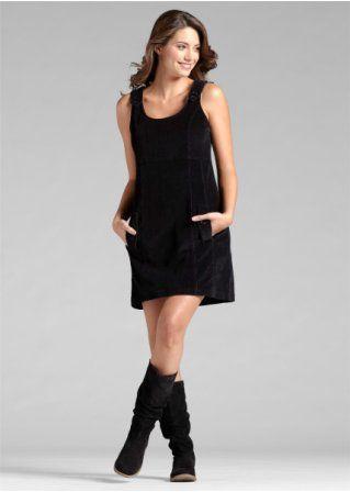 Cord-Stretchkleid Stretchkleid aus Cord mit Trägern €29,99 Preis inkl. 19% MwSt