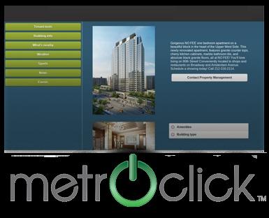 MetroClick Software Development