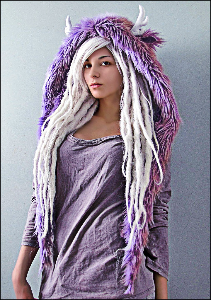 Pleasing 1000 Images About I Want Dreads So Bad On Pinterest Hairstyles For Women Draintrainus