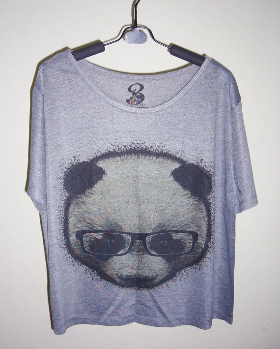 Hey, I found this really awesome Etsy listing at https://www.etsy.com/listing/202444791/panda-nerd-bear-shirt-panda-shirt-panda