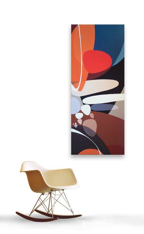 Les 25 meilleures id es de la cat gorie style milieu du - Idees decors du milieu du siecle salon ...