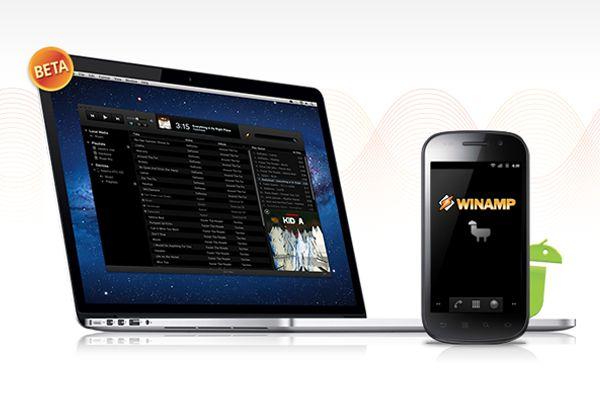 Winamp se închide pe 20 decembrie 2013