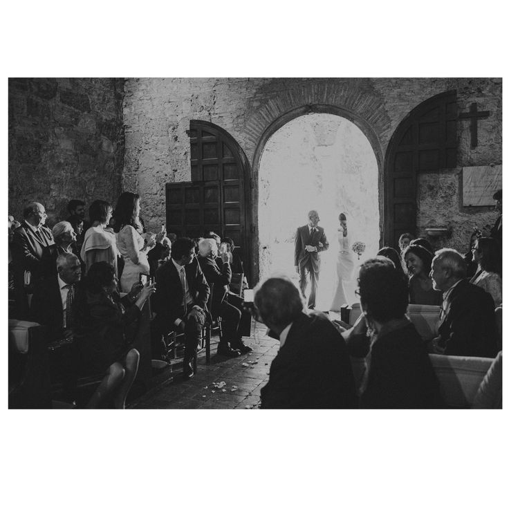 """When I first saw you I fell in love and you smiled because you knew."" - W.Shakespeare #love #weddinginitaly #weddings #destinationwedding #chapel #rome #italia #weddingphotographer #bride  www.anastasiosfilopoulos.com"