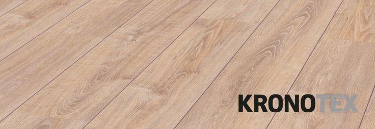 apartment general flooring - parquet Kronotex D 2987 Whitewashed Oak