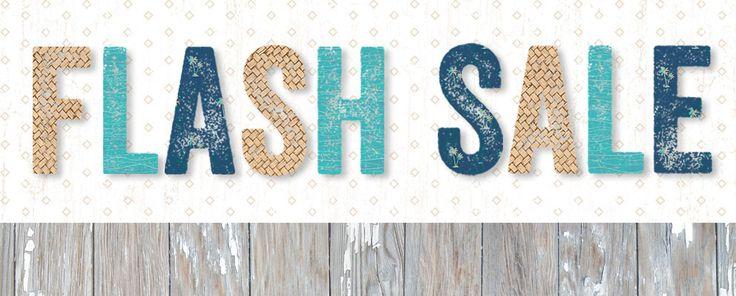 Creating with Kara Davies: Flash Sale!