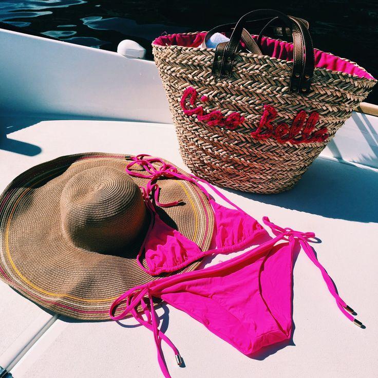 349 best summer images on Pinterest | Beachwear fashion, Swimming ...