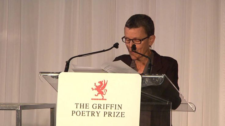 Mexican poet Pura López-Colomé, who took part in the 2008 Griffin Poetry Prize as an esteemed judge, rejoins the Griffin Trust family to speak at the 2013 awards ceremony on the background and current state of Latin American poetry.