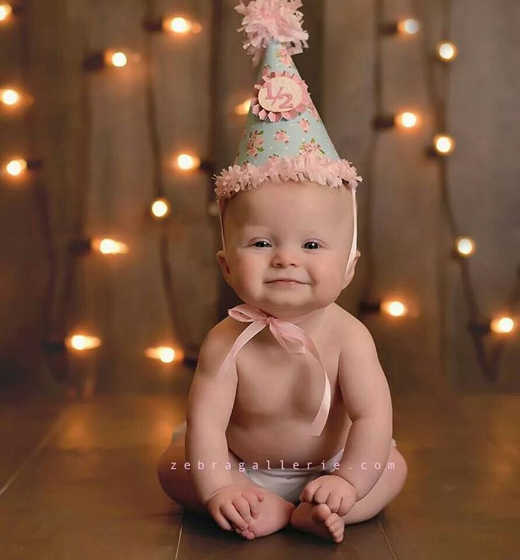 Birthday Photography Lighting: * For Adalynn's One Year! *