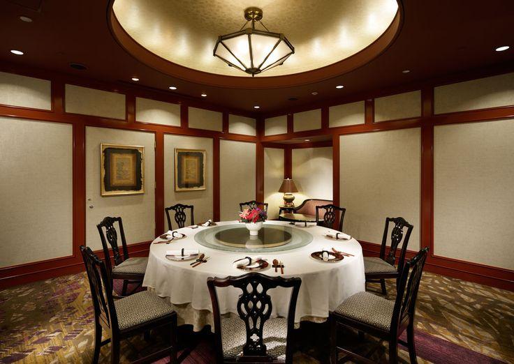 中国料理 彩龍 #横浜 #ランチ #個室