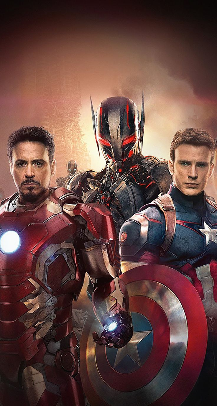 Age Of Ultron iPhone 5s Wallpapers iPhone Wallpapers