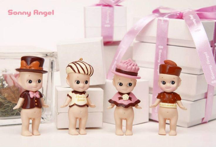 Chocolate / Saint Valentin 2015