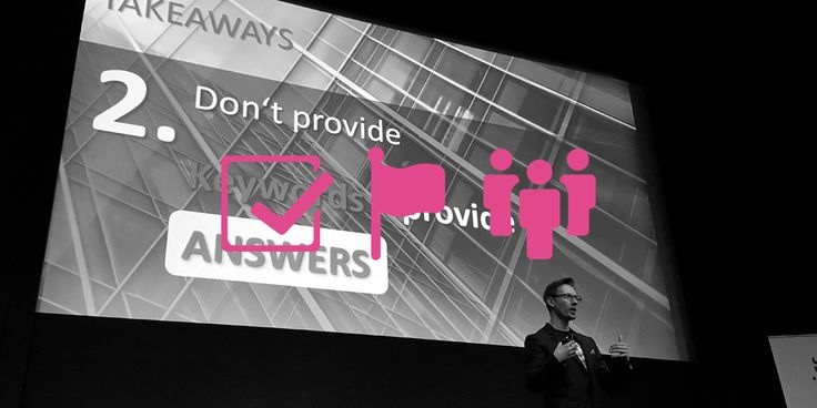 Zeal Blog: Our Top 5 Takeaways From the SEJ Summit in London #SEJSummit #SearchMetrics #Marketing