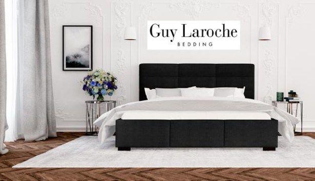Linge De Lit Guy Laroche Linge De Lit Linge De Maison Decoration Maison