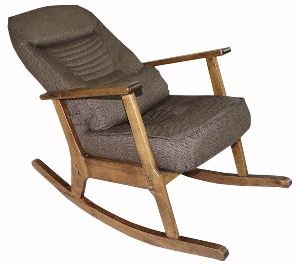 Stylish Buy Online Rocking Chair Cushions With Arm Pads