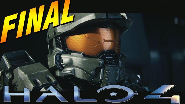 cool Halo 4 | Campaña Completa en Español Latino | Misión #7 y #8 Closing
