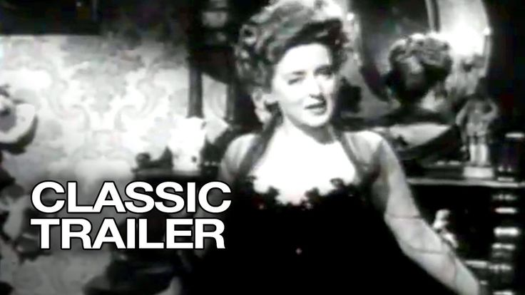 The Little Foxes Official Trailer #1 - Herbert Marshall Movie (1941) HD