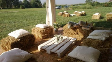 Idea per location matrimoniale
