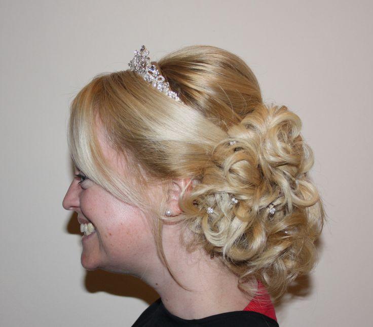 Wedding Hair By Www Kukispa In York Inspiration