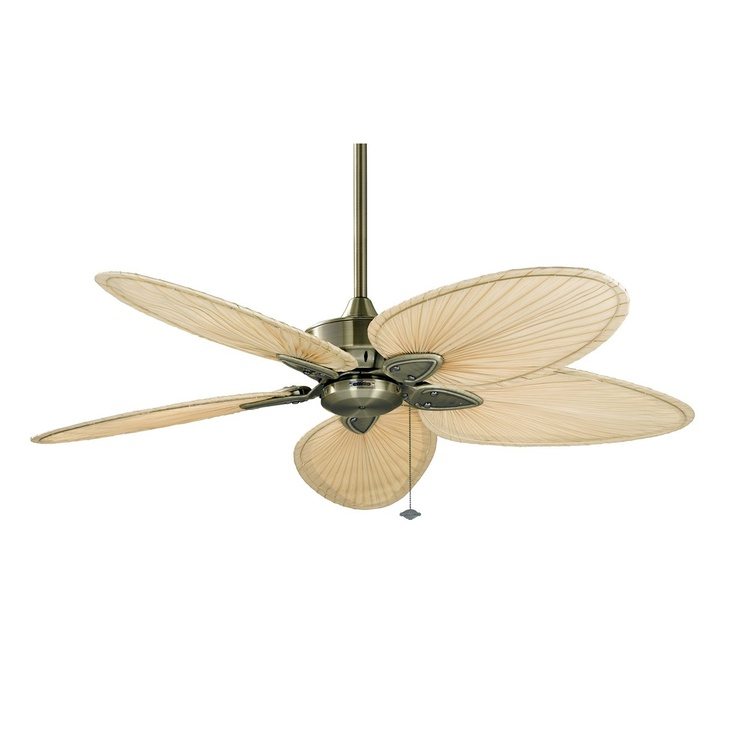 Fanimation FP7500 WindpointeTM Ceiling Fan