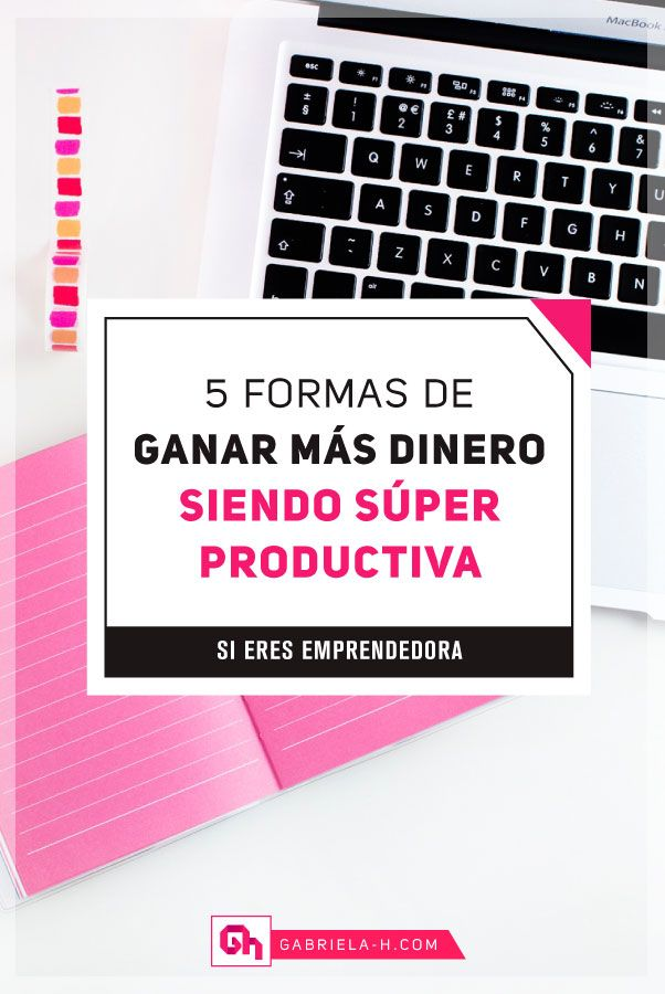 ¿Quieres ganar más dinero en tu negocio? Entonces mejora tu productividad! En este post te cuento 5 formas en las que ser productiva te ayudará a aumentar tus ingresos  #fluirconasana #productividad #ganardinero #emprendedoras Letter Board, Online Business, Life Hacks, Entrepreneur, Cards Against Humanity, Study, Positivity, Messages, Tips