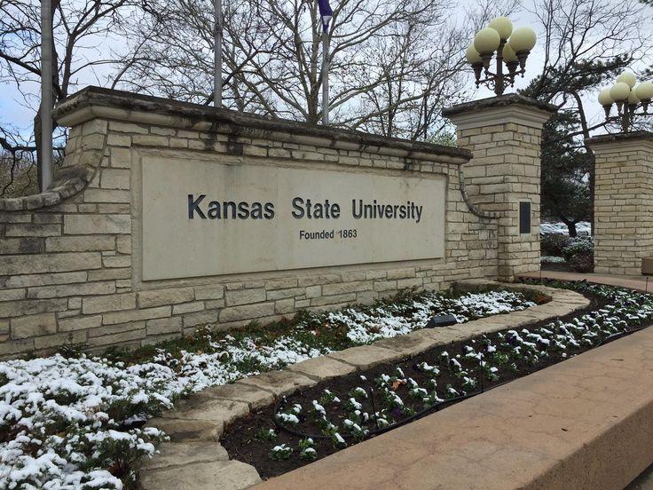 The Best College Town In Kansas