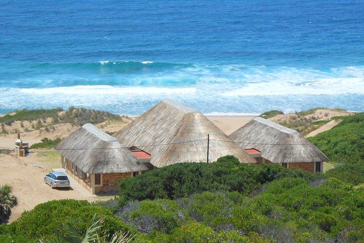 "Oyster Bay No 5  The ultimate ""absolutely on the beach"" getaway at in Jangamo, Inhambane, Mozambique  Click on link to see the WhereToStay.co.za Oyster Bay No 5 advert http://www.wheretostay.co.za/oysterbayno5/"