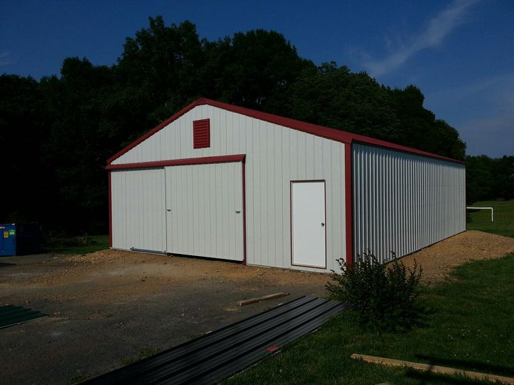 17 best images about national barn company on pinterest for Pole barn specs
