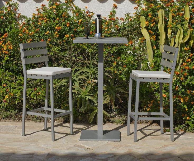 Les 25 meilleures idées de la catégorie Salon de jardin aluminium ...