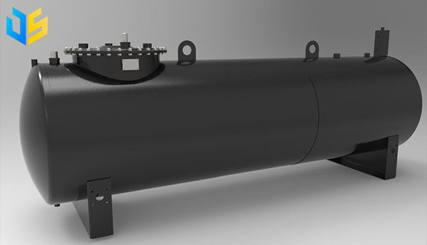 Above Ground Tank Propane Tank Art Fuel Storage Oil Storage