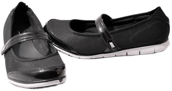 Nike Free Mary Jane Ii Women S Shoe