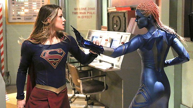 Supergirl - CBS.com