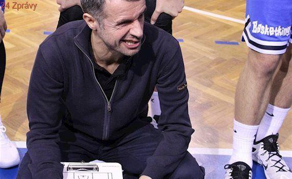 Tuhá domácí tvrz padla. Basketbalisté USK si vezou vítězství z Děčína