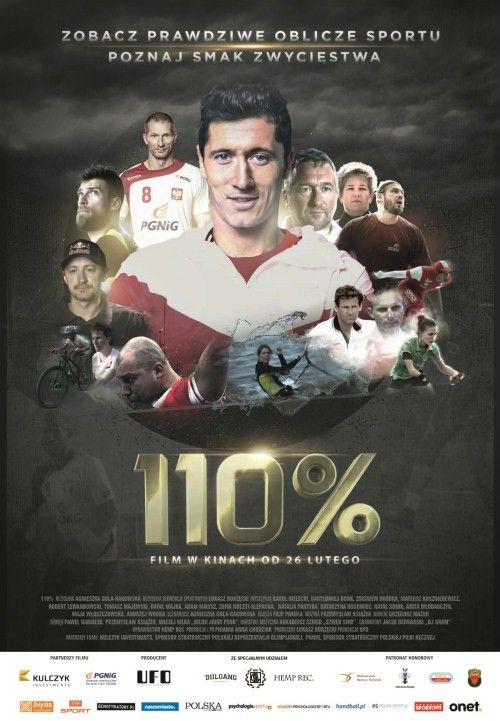 110% (2016) - Filmweb