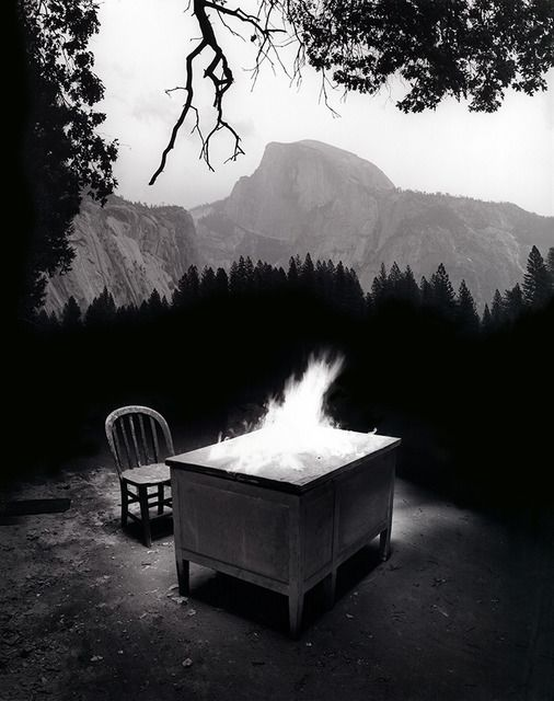 Jerry Uelsmann, 'Untitled, 1989,' 1989, Pictura Gallery