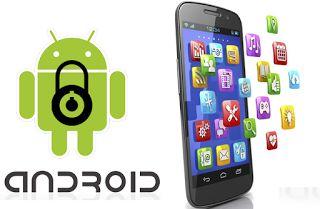 Tutorial Android Indonesia: Lindungi Dan Kunci Semua Aplikasi, Foto, Video Den...