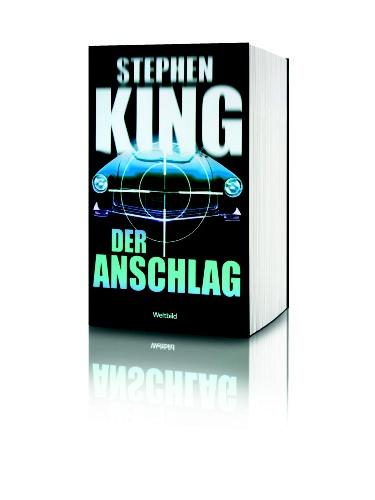 Der Anschlag von #Stephen #King