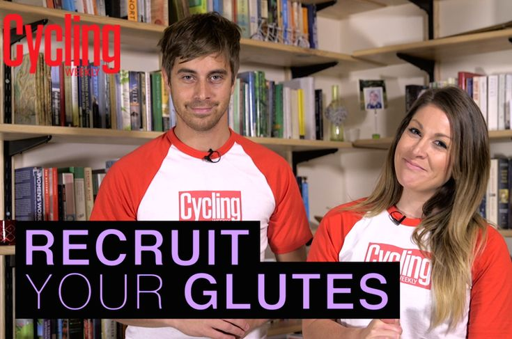 We show you how to make sure your glutes are keeping you stable and efficient on the bike with these glute exercises