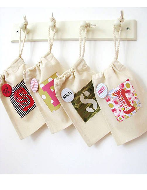 personalised party bag by tillie mint | notonthehighstreet.com