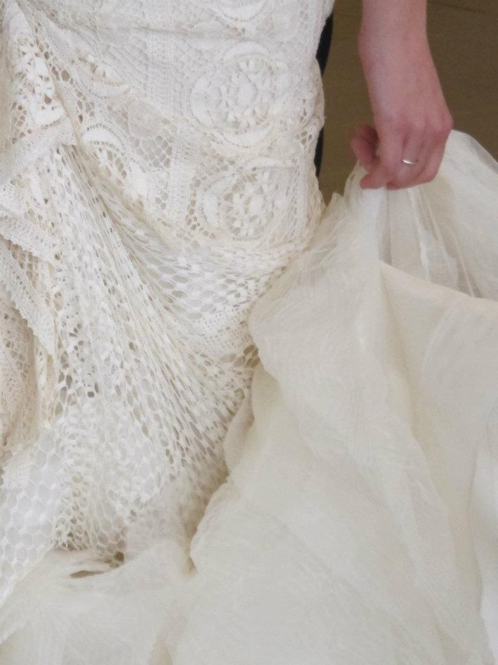 Yolan Cris dress