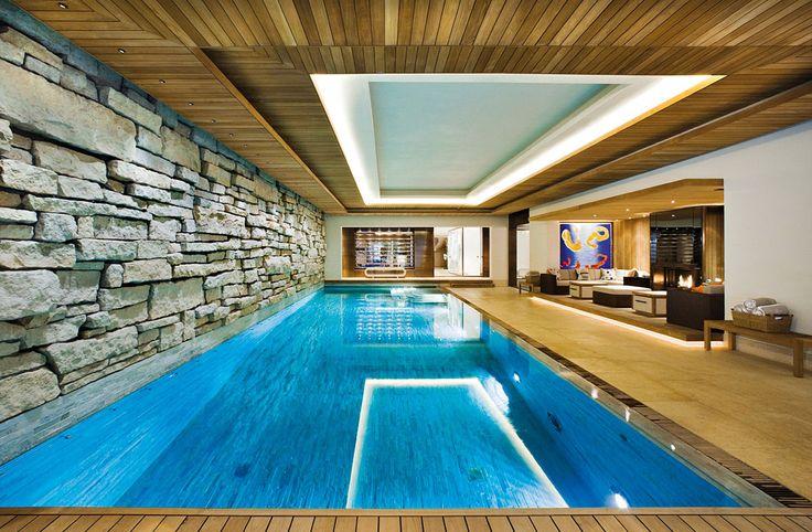 36 Best Indoor Lap Pool Images On Pinterest Lap Pools