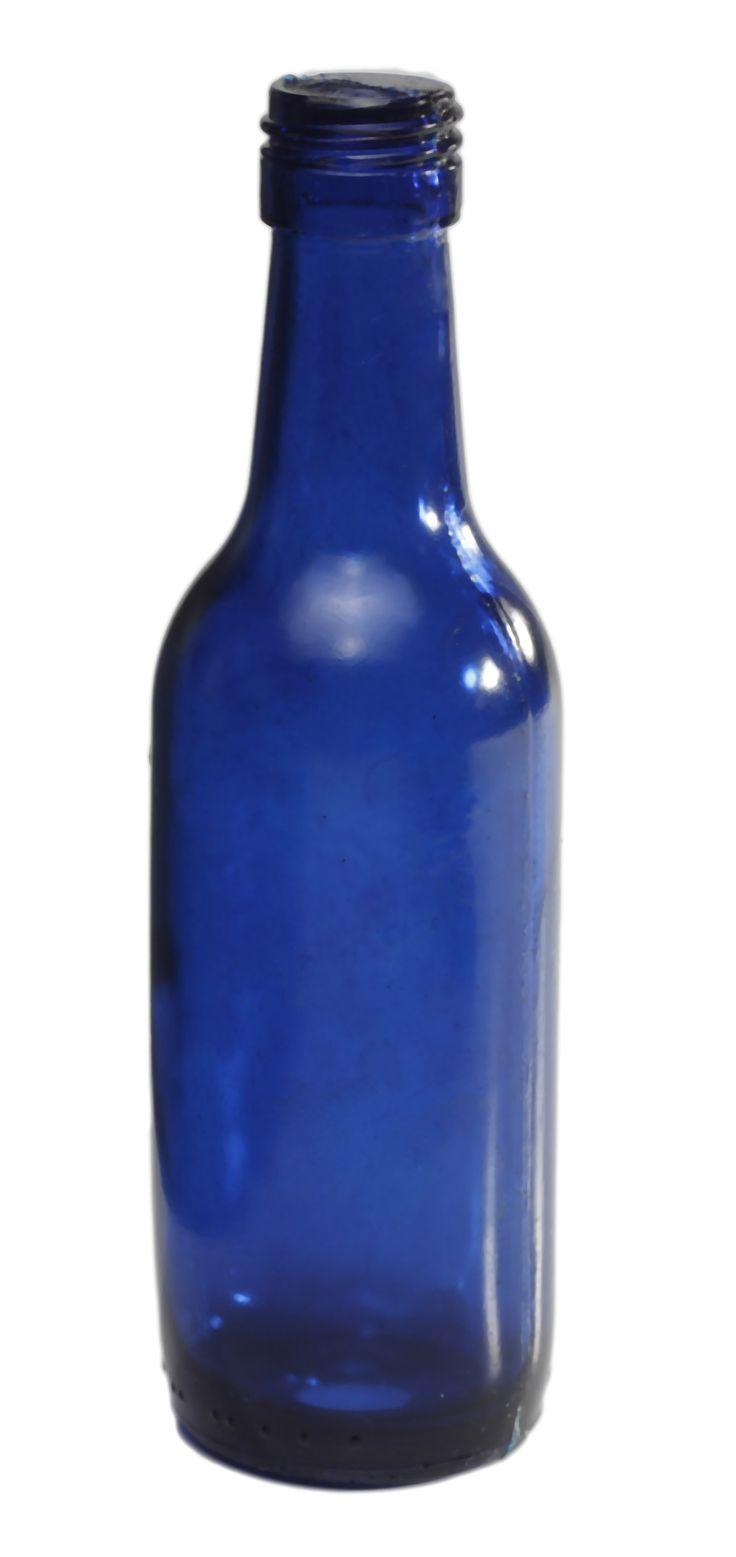 SMASHProps Breakaway Mini Traveler Alcohol Bottle