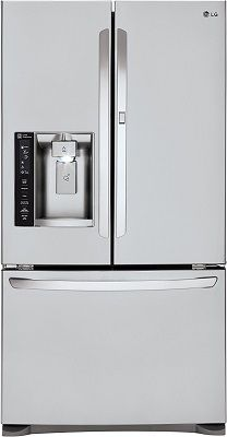 Top Rated French Door Refrigerators For Optimizing Freshness Review in 2017