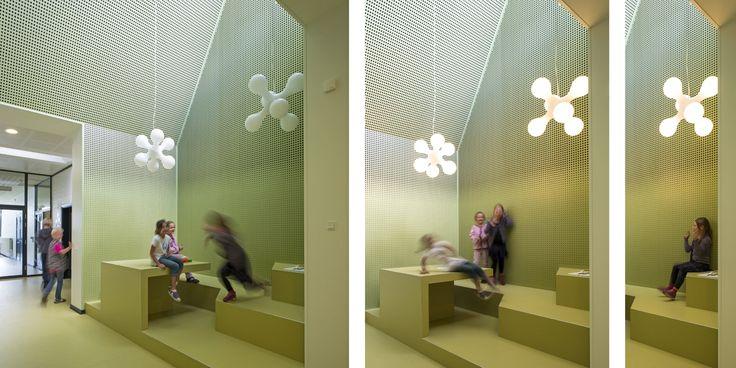 Dyvekeskolen - Kant - Arkitekter