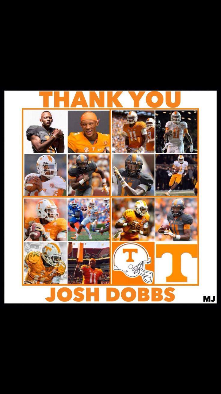 Josh Dobbs tribute VFL