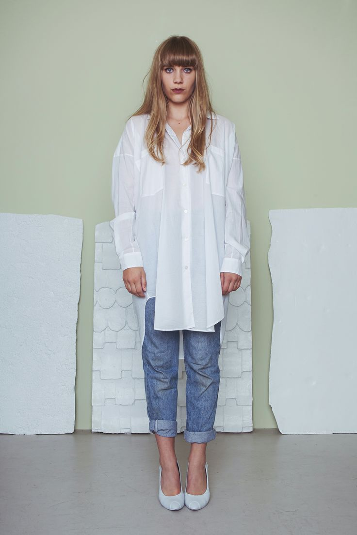 Olympus Dress - White