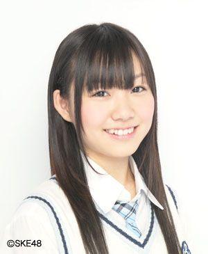 3rd Generation #Akari_Suda #須田亜香里 Birthdate: October 31st, 1991 #SKE48 #Team_E