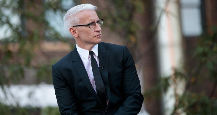Anderson Cooper Wiki: 5 Facts to Know about the Second Presidential Debate Moderator
