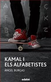 Kamal i els alfabetistes, d'Àngel Burgas