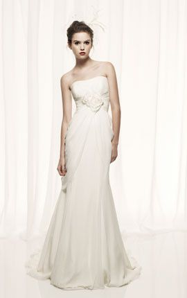 Reverie by Melissa Sweet Eze from LUXEredux Bridal