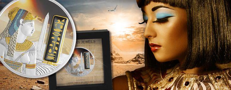 12. August 30 v. Chr. – Tod der Kleopatra